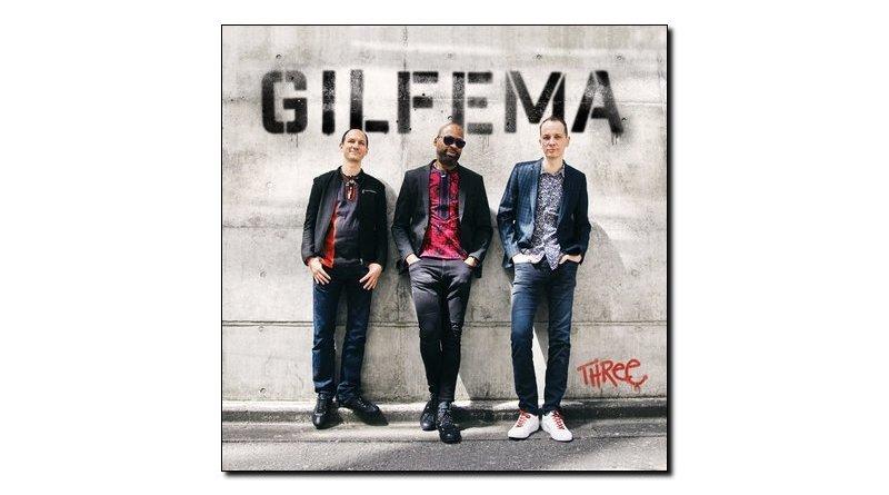 Gilfema Three Sounderscore 2020 Jazzespresso 爵士雜誌