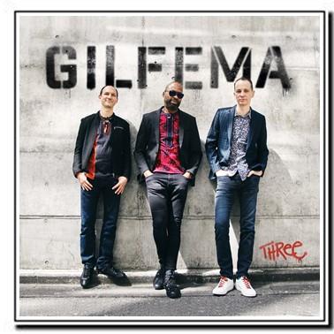 Gilfema - Three