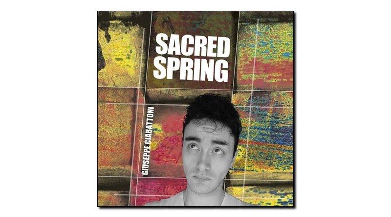 Giuseppe Ciabattoni Sacred Spring Workin' Label 2020 Jazzespresso 爵士雜誌