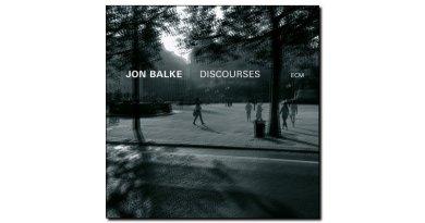 Jon Balke Discourses ECM 2020 Jazzespresso Jazz Magazine