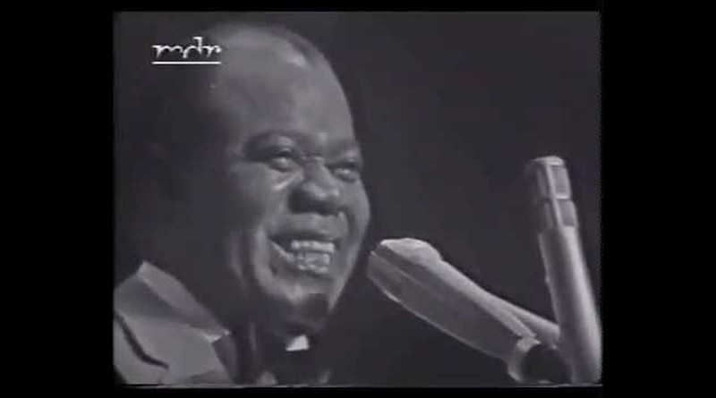 Louis Armstrong Hello Dolly Jazzespresso 爵士雜誌