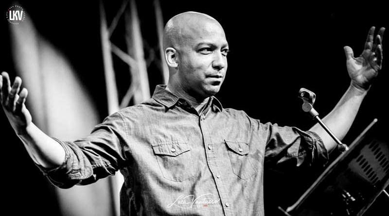 Adonis Rose Interview Jazzespresso Luca Vantusso