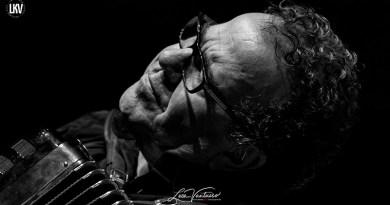 理查‧盖利安诺 米兰 Luca Vantusso爵士音乐人物肖像摄影