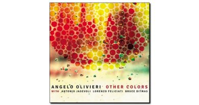 Angelo Olivieri Other Colors AUT 2020 Jazzespresso 爵士雜誌