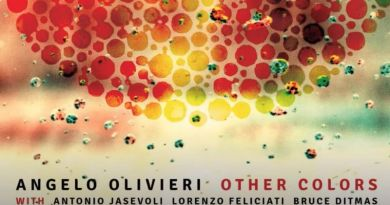 Angelo Olivieri Other Colors Jazzespresso 爵士雜誌