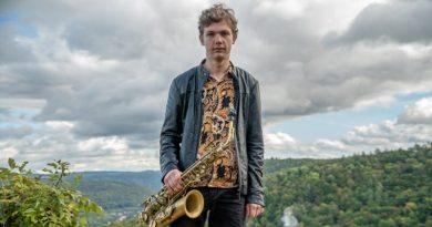 Jakob Manz Splendor of Nature Jazzespresso Jazz Magazine