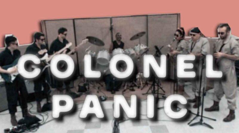 The Fearless Flyers Colonel Panic Jazzespresso Jazz Magazine