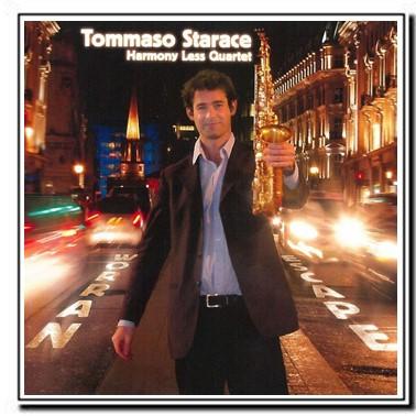 Tommaso Starace- Narrow Escape