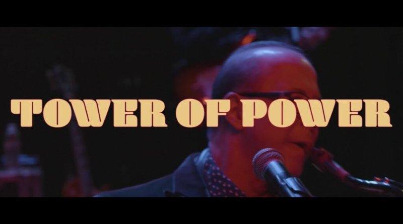 Tower of Power Look In My Eyes Jazzespresso Revista Jazz
