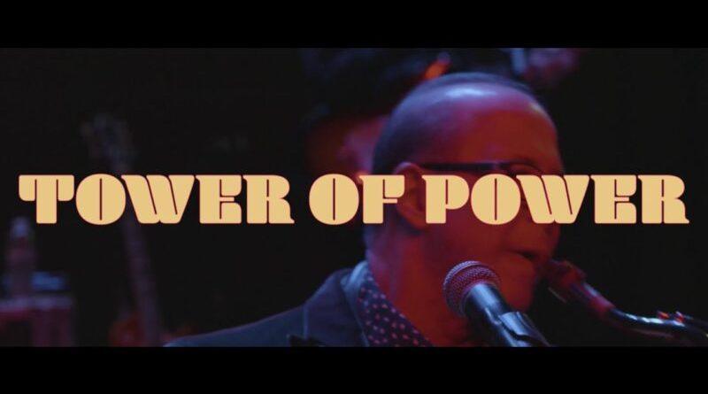 Tower of Power Look In My Eyes Jazzespresso Jazz Magazine