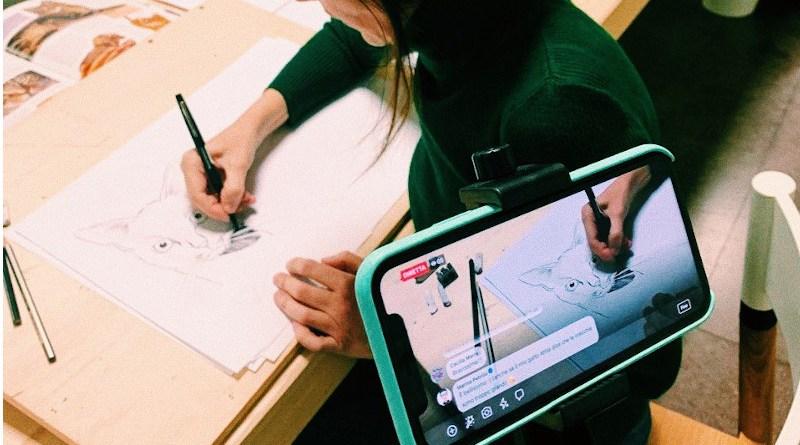 Scuola Superiore Arte Applicata Lapis TV Jazzespresso News