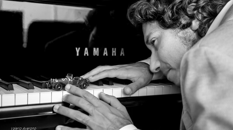 Retrato Sartoris Emanuele Valerio Averono Jazzespresso 2019