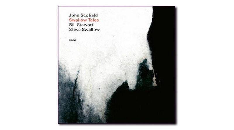 Scofield Swallow Tales 2020 Jazzespresso 爵士杂志
