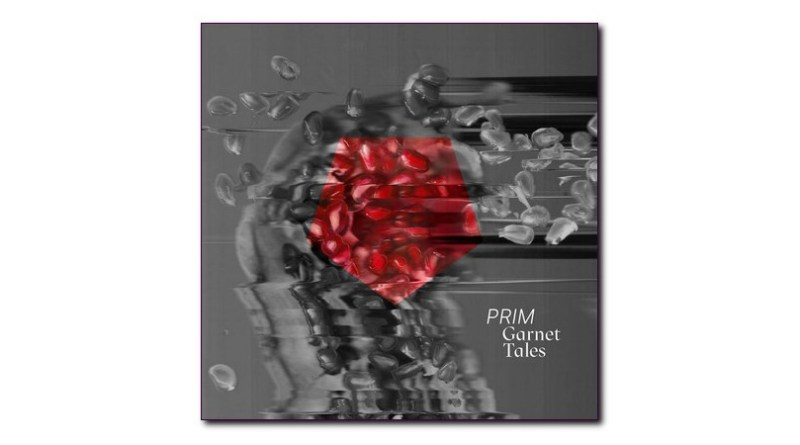Prim Alessa Garnet Tales 2020 Jazzespresso Jazz