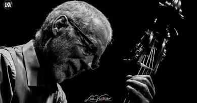 Aziza Quartet 盧盧卡‧範圖索(Luca Vantusso)Jazzespresso