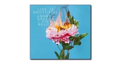 Life is Brut[if]al Jazzespresso CD News