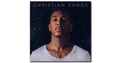 Sands Water Mack Avenue Jazzespresso CD News