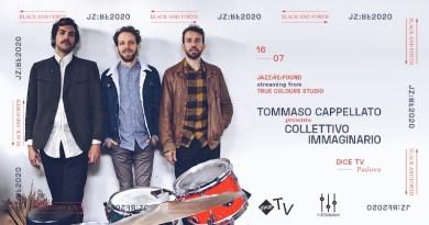 Collettivo Immaginario Jazzespresso News festival 2020