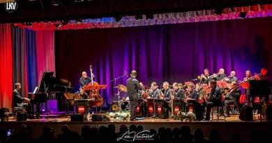 Monday Orchestra plays Beatles Jazzespresso News festival 2020