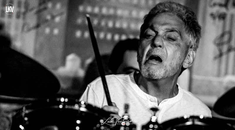 史蒂夫·加德 (Steve Gadd) 盧卡‧範圖索(Luca Vantusso)Jazzespresso