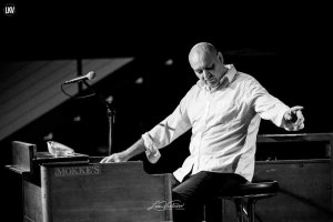 James Taylor Quartet Luca Vantusso