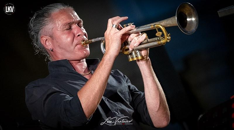 法比奥·布纳罗塔(Fabio Buonarota) 卢卡‧范图索 爵士音乐人