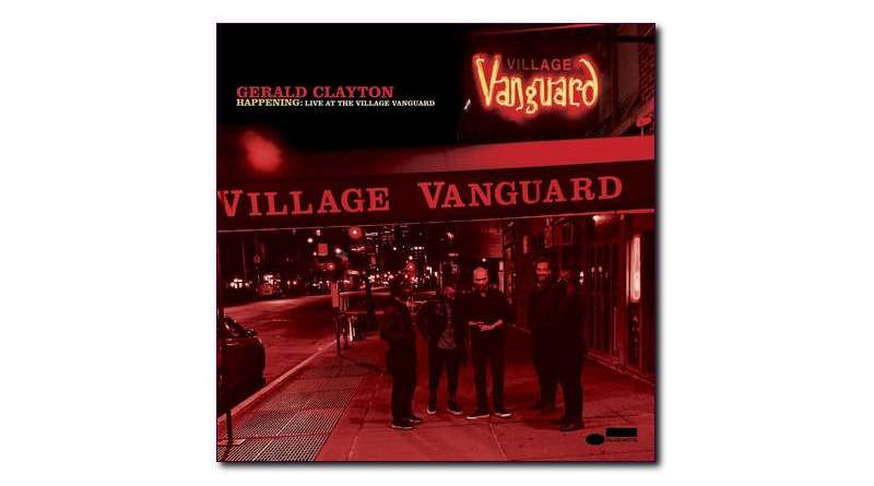 Clayton Blue Note Happening: Live At The Village Vanguard 2020