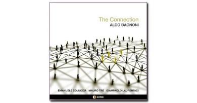 AlfaMusic The Connection Aldo Bagnoni 2020 Jazzespresso CD
