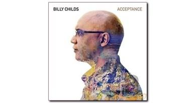 Childs Billy Acceptance Mack Avenue Jazzespresso CD