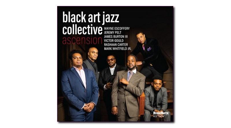 Black Art Ascension Jazz Collective Highnote 2020