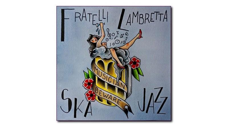 Lambretta Fratelli Musician Beware Jazzespresso CD