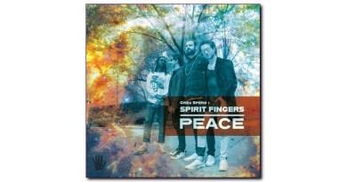 Greg Spero与Spirit Fingers Peace Ropeadope 2020 Jazzespresso CD
