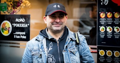 Jazzespresso Eugenio Mirti Ivano Rossato intervista