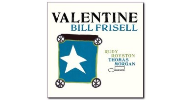 Valentine Frisell Bill Blue Note Jazzespresso 2020 CD