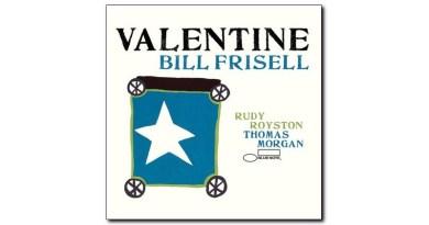 Bill Frisell Valentine Blue Note 2020 Jazzespresso CD