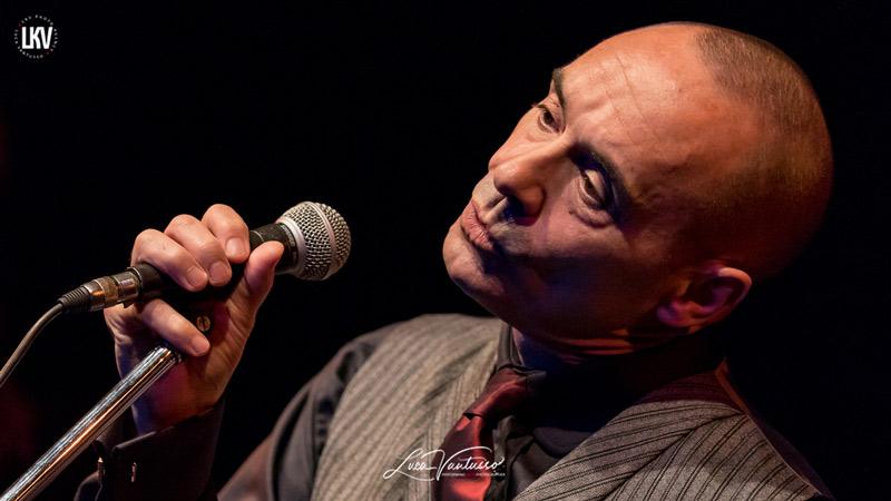 马克·赖利(Mark Reilly) 卢卡‧范图索 爵士音乐人 Jazzespresso