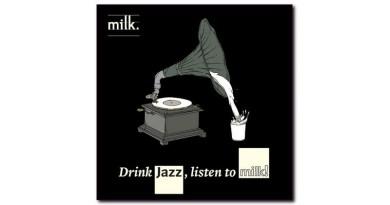 牛奶 (Milk) Drink Jazz, Listen to Milk! Cat Sound 2020 Jazzespresso