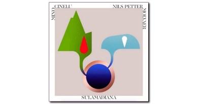 Mino Cinelu與Nils Petter Molvær SulaMadiana Modern Recordings