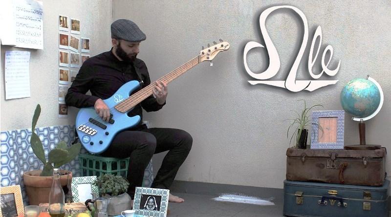 亞歷山德羅·斯特拉諾(Alessandro Stellano) Dali Jazzespresso Jazz