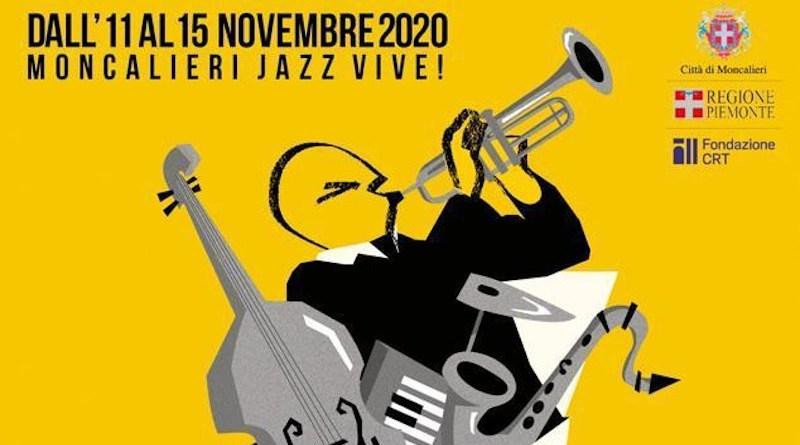 Moncalieri 2020 Festival Jazzespresso News Italia