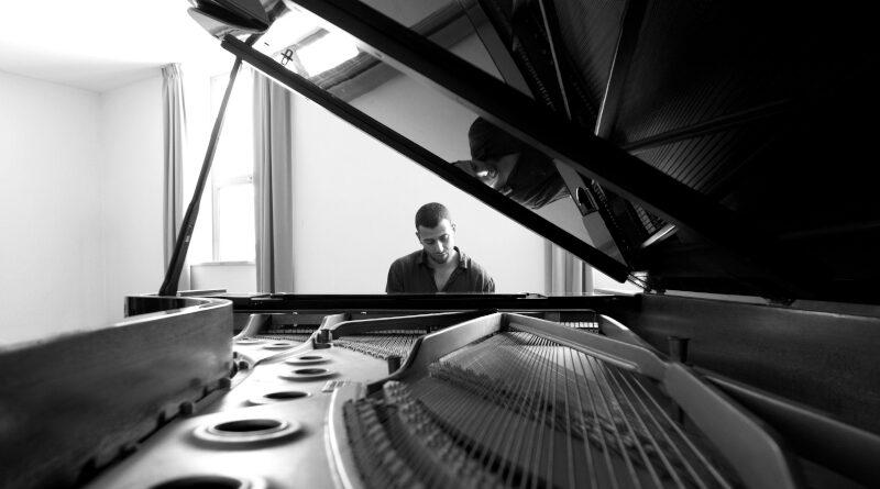 I dieci album di... Angelo Mastronardi! Jazzespresso 2020 rubrica