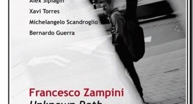 Francesco Zampini - Unknown Path