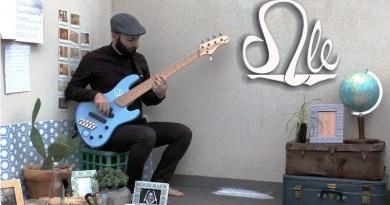 Alessandro Stellano Dali Jazzespresso Rivista Jazz
