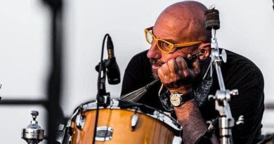 The Ten Albums of Enzo Zirilli Jazzespresso 2020 Records