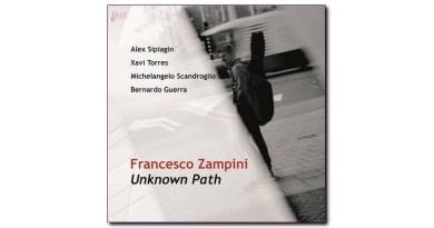 弗朗切斯科·贊皮尼(Francesco Zampini)The Unknown Path 2020