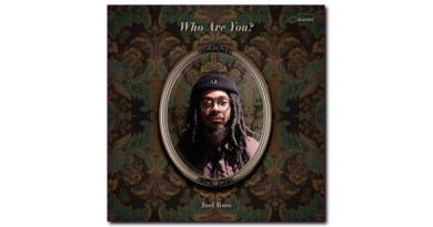 Who Are You? Joel Ross Blue Note 2020 Jazzespresso