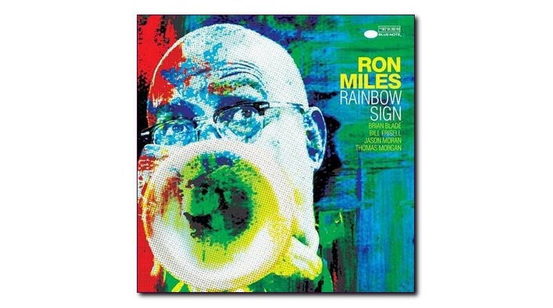 羅恩·邁爾斯 (Ron Miles) Rainbow Sign Blue Note Jazzespresso