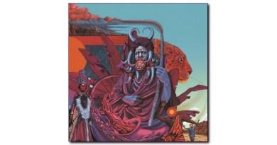 伊德里斯·阿卡莫尔(Idris Ackamoor) & The Pyramids Shaman