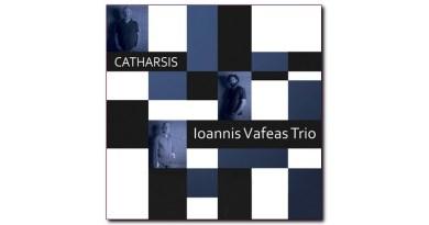 Ioannis Vafeas Catharsis AVJ 2021 Jazzespresso CD