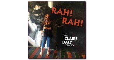 Ride Symbol The Claire Daly Band Rah! Rah! 2020